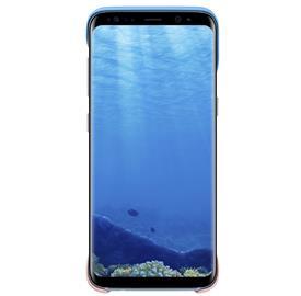 Samsung EF-MG955CL 2Piece Cover Galaxy S8+, Blue