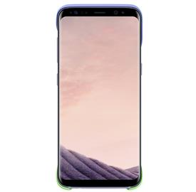 Samsung EF-MG955CV 2Piece Cover Galaxy S8+, Violet