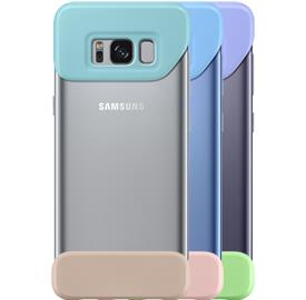Samsung EF-MG955KM 2Piece Cover Tripack Galaxy S8+