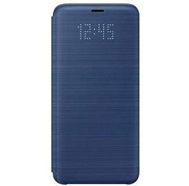Samsung EF-NG960PL LED View Cover Galaxy S9, Blue