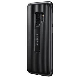 Samsung EF-RG960CB Standing Cover Galaxy S9, Black