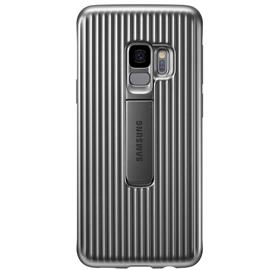 Samsung EF-RG960CS Standing Cover Galaxy S9,Silver