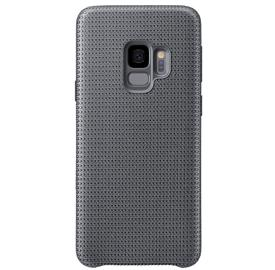 Samsung EF-GG960FJ Hyperknit Cover Galaxy S9, Grey
