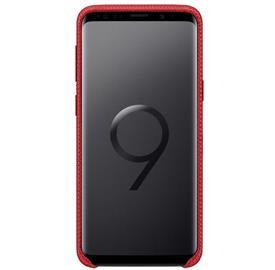 Samsung EF-GG960FR Hyperknit Cover Galaxy S9, Red