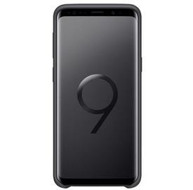 Samsung EF-PG960TB Silicone Cover Galaxy S9, Black