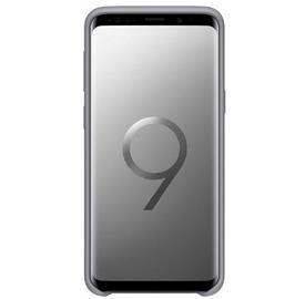Samsung EF-PG960TJ Silicone Cover Galaxy S9, Grey