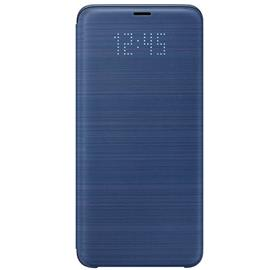 Samsung EF-NG965PL LED View Cover Galaxy S9+, Blue