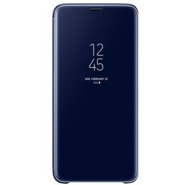 Samsung EF-ZG965CL Flip Clear View Galaxy S9+,Blue