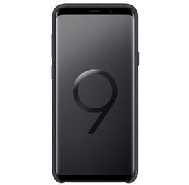Samsung EF-XG965AB Alcantara Cover Galaxy S9+,Blac
