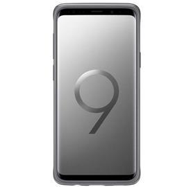 Samsung EF-RG965CS Standing Cover Galaxy S9+,Silve