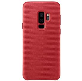 Samsung EF-GG965FR Hyperknit Cover Galaxy S9+, Red