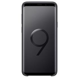 Samsung EF-PG965TB Silicone Cover Galaxy S9+,Black