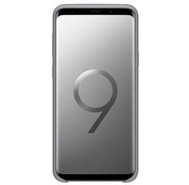 Samsung EF-PG965TJ Silicone Cover Galaxy S9+, Grey
