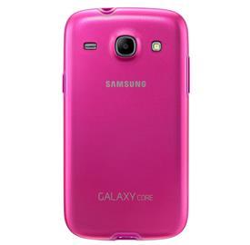 Samsung EF-PI826BP Pink pouzdro Plus Galaxy Core