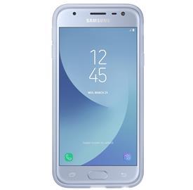 Samsung EF-AJ330TL Jelly Cover Galaxy J3, Blue
