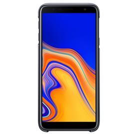 Samsung EF-AJ415CB GradationCover Galaxy J4+,Black