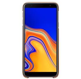 Samsung EF-AJ415CF GradationCover Galaxy J4+, Gold