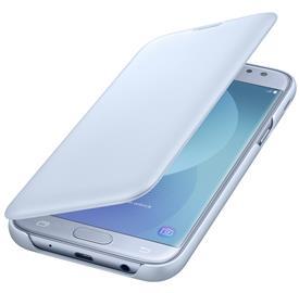 Samsung EF-WJ530CL Wallet Cover Galaxy J5, Blue