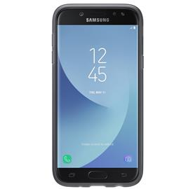 Samsung EF-AJ530TB Jelly Cover Galaxy J5, Black