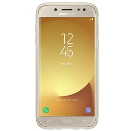 Samsung EF-AJ530TF Jelly Cover Galaxy J5, Gold