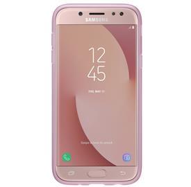 Samsung EF-AJ530TP Jelly Cover Galaxy J5, Pink