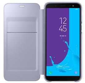 Samsung EF-WJ600CV WalletCover Galaxy J6, Lavender