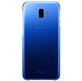 Samsung EF-AJ610CL GradationCover Galaxy J6+, Blue