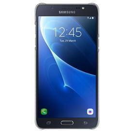 Samsung EF-AJ710CTE Slim Cover Galaxy J7, Clear
