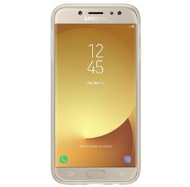 Samsung EF-AJ730TF Jelly Cover Galaxy J7, Gold