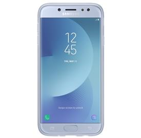 Samsung EF-AJ730TL Jelly Cover Galaxy J7, Blue