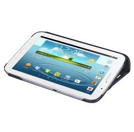 Samsung EF-BN510BS pol. pouzdro G. Note 8.0, Grey