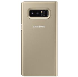Samsung EF-ZN950CF Clear View Cover Note8, Gold