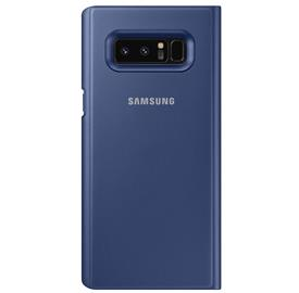 Samsung EF-ZN950CN Clear View Cover Note8, Blue