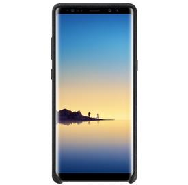 Samsung EF-XN950AB Alcantara Cover Note8, Black