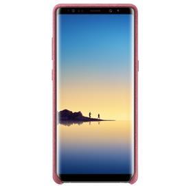 Samsung EF-XN950AP Alcantara Cover Note8, Pink