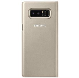 Samsung EF-NN950PF LED View Cover Note8, Gold