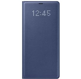 Samsung EF-NN950PN LED View Cover Note8, Deep Blue