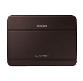 Samsung EF-BP520BA polohovací kryt TAB3 10.1,Brown