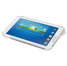 Samsung EF-BT210BW polohovací kryt TAB 3 7.0,White