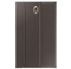 Samsung EF-BT700BS Book Cover TAB S 8.4, Titanium