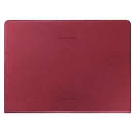 Samsung EF-DT800BR Flip Cover TAB S 10.5, Red