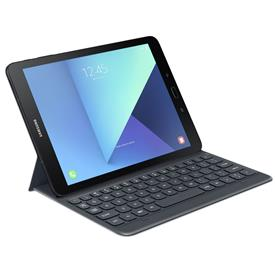 Samsung EJ-FT820BSE Book Cover Keyboard TAB S3 9.7