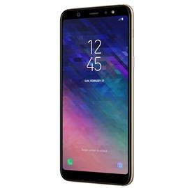 Samsung A605 Galaxy A6+ Gold