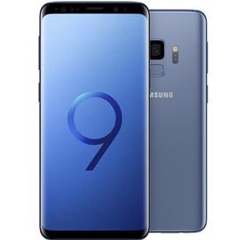 Samsung G960 Galaxy S9 64GB coral Blue