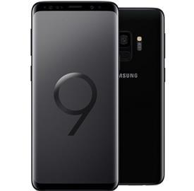 Samsung G960 Galaxy S9 256GB midnight Black