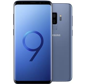 Samsung G965 Galaxy S9+ 64GB coral Blue