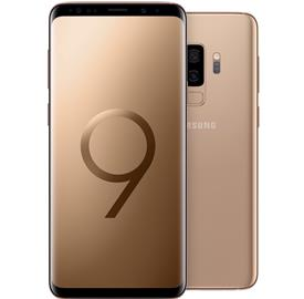 Samsung G965 Galaxy S9+ 256GB Gold