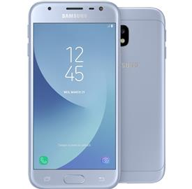 Samsung J330 Galaxy J3 2017 Duos Silver Blue