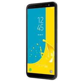 Samsung J600 Galaxy J6 Black