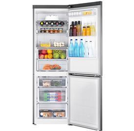 Chladnička s mrazákem Samsung RB30J3215SA/EF